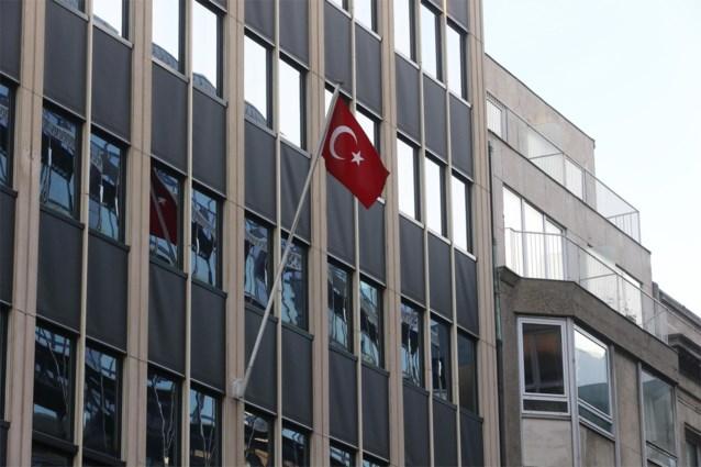 Belgische journalisten bedreigd vanuit Turkse ambassade