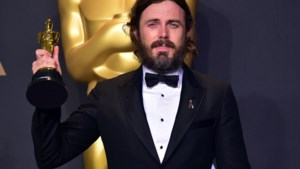 Casey Affleck trekt zich terug als presentator op Oscaruitreiking