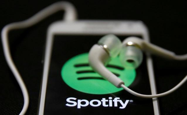 Spotify dreigt 1,3 miljard euro te moeten ophoesten na klacht
