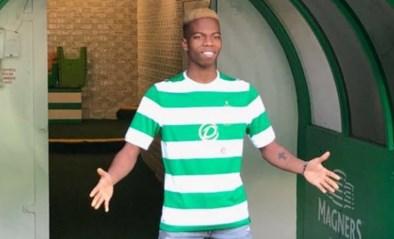 Celtic krijgt waar het op hoopte: Charly Musonda Junior tekent in Glasgow