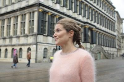 Wie is Anneleen Van Bossuyt, de nieuwe N-VA- lijsttrekker die in Gent water en vuur moet verzoenen