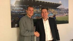 Club Brugge haalt nieuwe verdediger bij Standard: Scholz tekent voor 3,5 seizoenen
