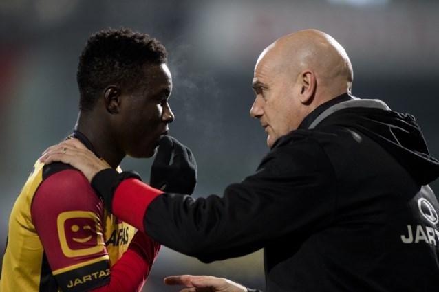 CLUBNIEUWS. Nog twee clubs voor Dendoncker, international voor Genk en Arsenal-speler voor STVV?