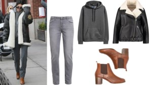 GET THE LOOK. Zo draag je oversized à la Kendall Jenner