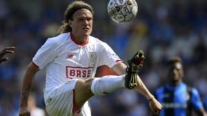 CLUBNIEUWS. Standard heeft oog laten vallen op speler Club Brugge, debuteert Scholz meteen tegen ex-club?