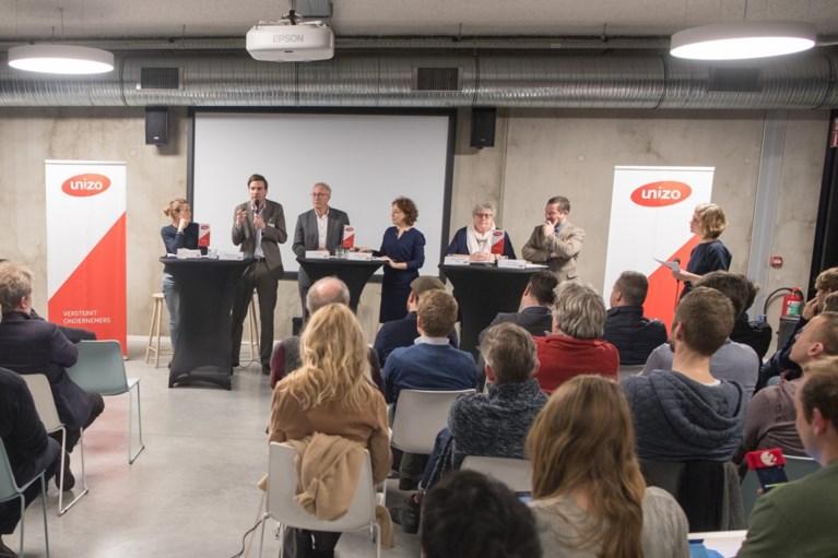 ANALYSE. Gentse kopstukken in eerste politiek debat: N-VA verrast, maar spanning binnen coalitie domineert