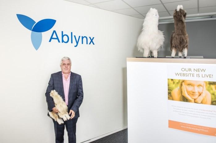 Gents biotechtbedrijf verkocht voor 3,9 miljard euro door lamabloed, maar Vlaamse profs profiteren niet mee