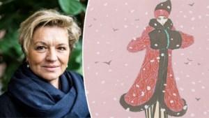 Anne Chapelle wil Frans modehuis Paul Poirot  nieuw leven inblazen