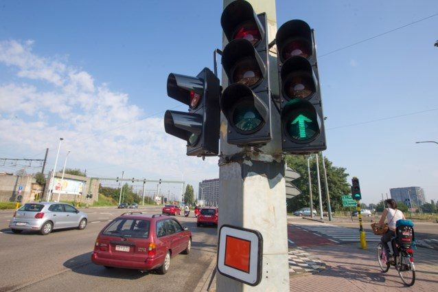 Extra conflictvrije kruispunten zorgen (nog) niet voor daling ongevallen