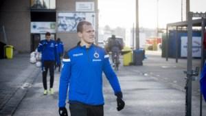 Debuteren nieuwe Club-verdedigers woensdag meteen tegen Standard?