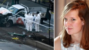 Families eisen 600 miljoen dollar van stad na aanslag waarbij ook Vlaamse Ann-Laure (31) omkwam