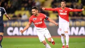 Falcao trapt Monaco naar Franse bekerfinale