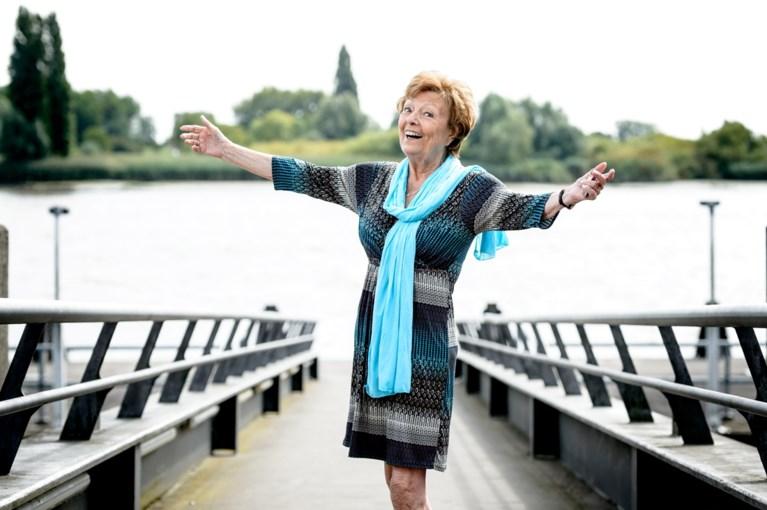 VRT-icoon Tante Terry is overleden
