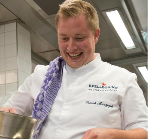 Chef Ganzerik opent gastro-pub