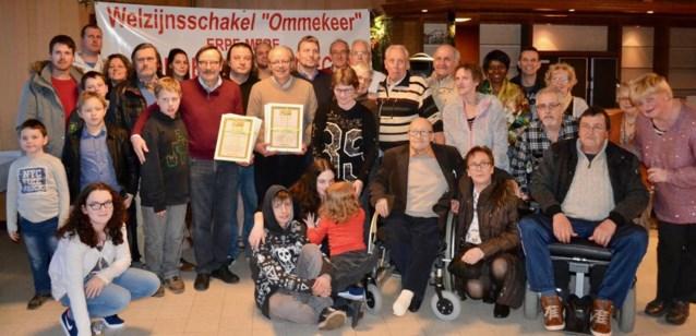 Lage Drempel-award voor huisartsenkring