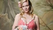 Kirsten Dunst is zwanger en stopt dat met fotoshoot niet langer weg
