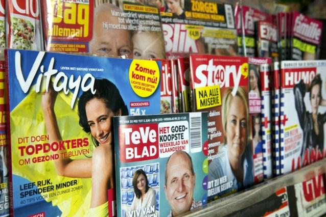 Medialaan en De Persgroep Publishing worden één bedrijf: nog niets bekend over impact op personeel