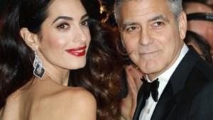 George Clooney vertelt hoe hij zijn vrouw voor het eerst ontmoette