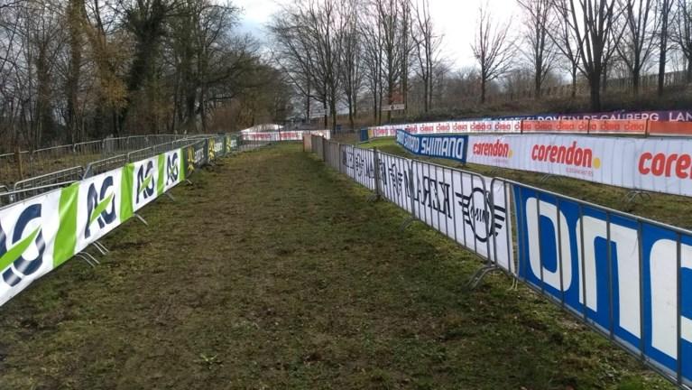 Onze man stapte het WK-parcours in Valkenburg af en vond 7 cruciale passages: loodzwaar en spekglad