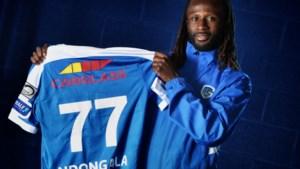 """Dieumerci Ndongala beschouwt uitleenbeurt aan Genk als """"win-winsituatie"""""""