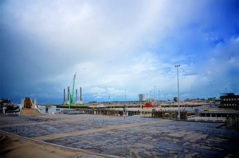 Haven Oostende krijgt vier meter hoog hek met scheermesdraad tegen illegalen