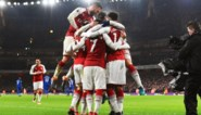 Wat een entree voor Arsenal: Aubameyang scoort, drie (!) assists van Mkhitaryan