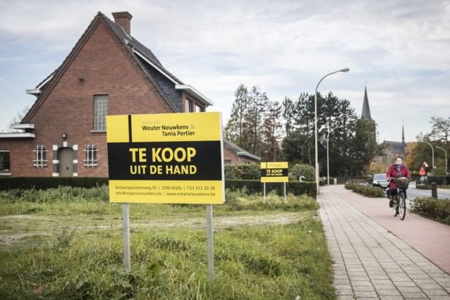 Nieuwe registratierechten maken huis duurder voor 1 op de 20 Vlamingen