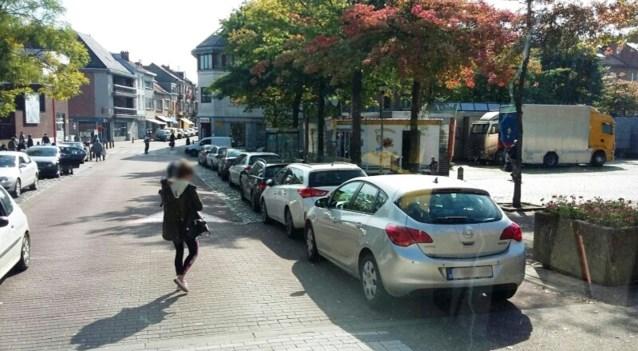GAS-boetes voor foutparkeren stijgen
