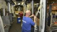 MIVB bestelt 175 nieuwe trams bij Bombardier
