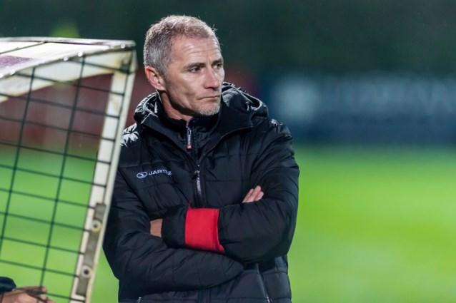 Danny Boffin niet langer trainer van Patro Eisden Maasmechelen