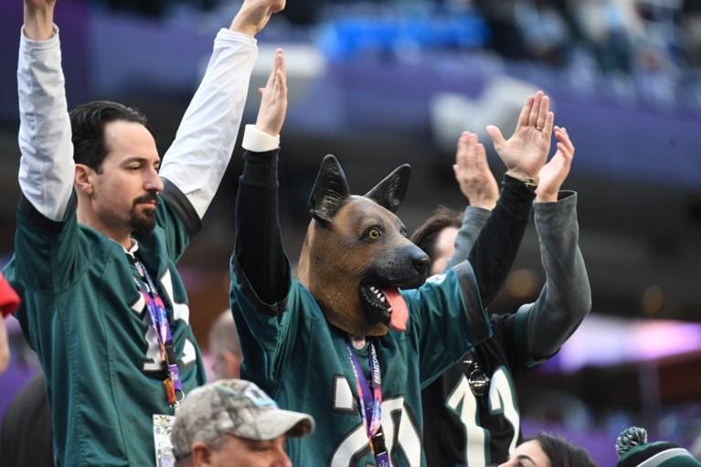 Zieke Pink, zedige Justin, foute reclame: dit was de Super Bowl