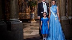 Nieuw portret toont de toekomst van Zweeds koningshuis