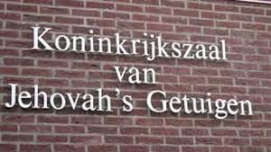 Jehovah's Getuigen getuigen niet over kindermisbruik