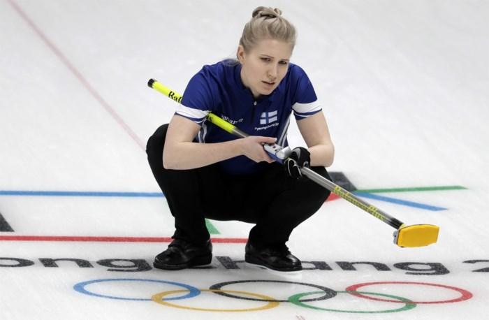 Curling, de meest saaie sport ter wereld? Niet als u weet hoe het werkt!