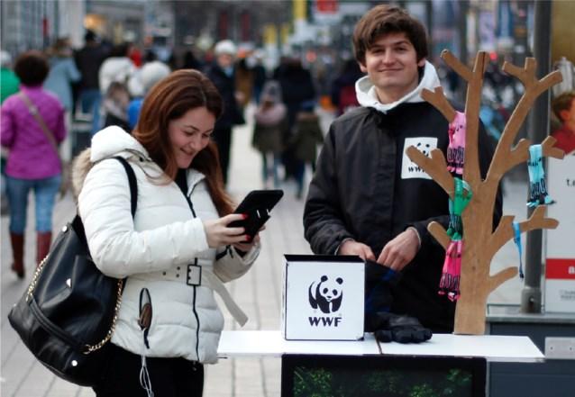 Fondsenwerving op straat: maken wij het verschil?