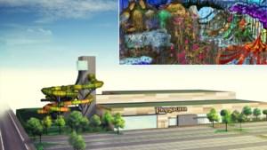 Plopsa stelt plannen voor nieuw waterpretpark voor