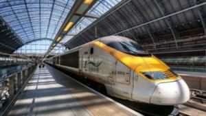 Eurostar start route Londen-Amsterdam: meer keuze voor Belgische reiziger