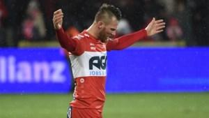 """Chevalier scoort hattrick voor KV Kortrijk… en haalt dan snoeihard uit: """"Ze respecteren mij niet"""""""
