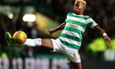 Celtic zwoegt naar bekerwinst, Musonda kan niet overtuigen