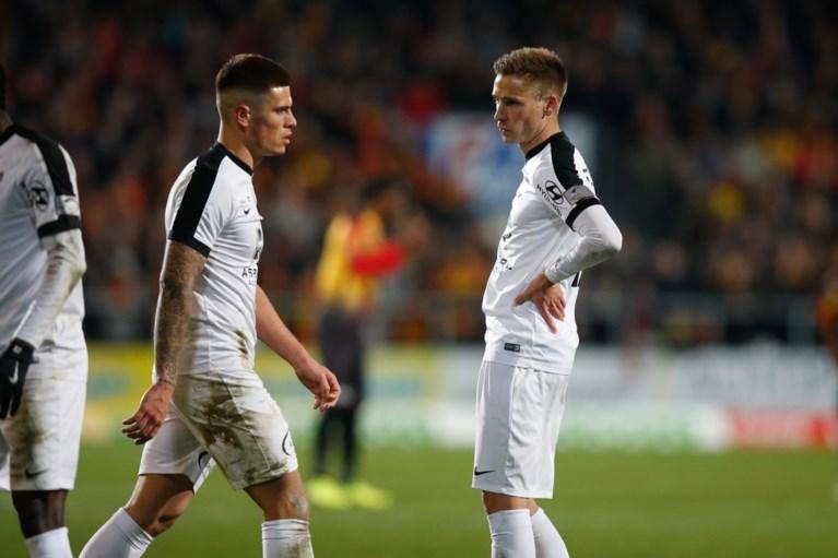 Redder-in-nood Pedersen bezorgt KV Mechelen levensbelangrijke zege tegen Eupen