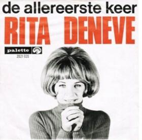 Vijfhonderdtal mensen neemt afscheid van Rita Deneve