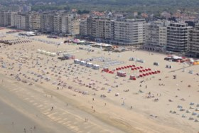 """Belgische expert: """"Het is onvermijdelijk: grote delen van Vlaanderen zullen onder water komen te staan"""""""