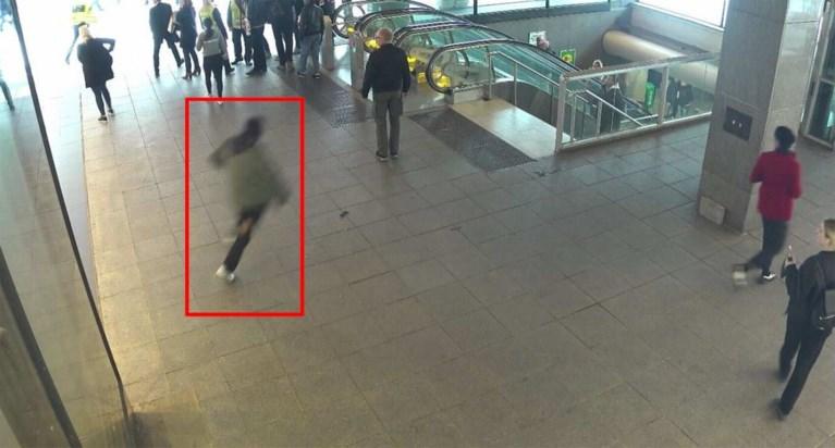 """Terrorist die Belgische doodreed in Zweden bekent schuld: """"500 meter, 40 seconden, 12,5 ton metaal, 60 kilometer per uur"""""""