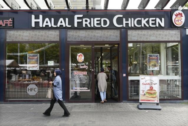 Nederlandse politie belooft 20.000 euro voor gouden tip Halal Fried Chicken-moord