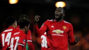 Manchester United heeft geen kind aan vierdeklasser in FA Cup: Lukaku scoort, Alexis laat zich meteen gelden