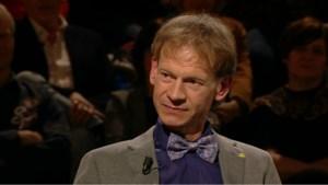 Dankzij Steven Van Herreweghe mag deze man de Lotto-cijfers bekendmaken