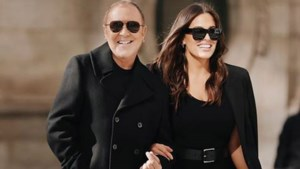 Ontwerper Michael Kors verklapt de schoonheidsgeheimen van zijn modellen
