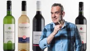 Tournée Catastrophe: onze wijnspecialist proeft 4 alcoholvrije wijnen en spuwt ze meteen weer uit