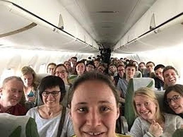 Studenten en docenten hogeschool PXL Hasselt vast in hotel na zware onlusten in Ethiopië