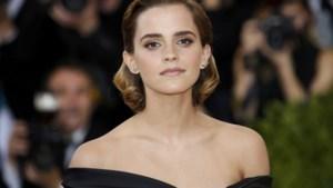 Emma Watson en 200 andere actrices ondertekenen brief tegen seksueel geweld in aanloop naar Bafta's